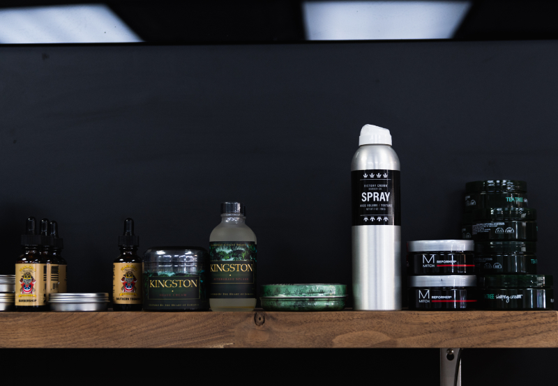Hair Products