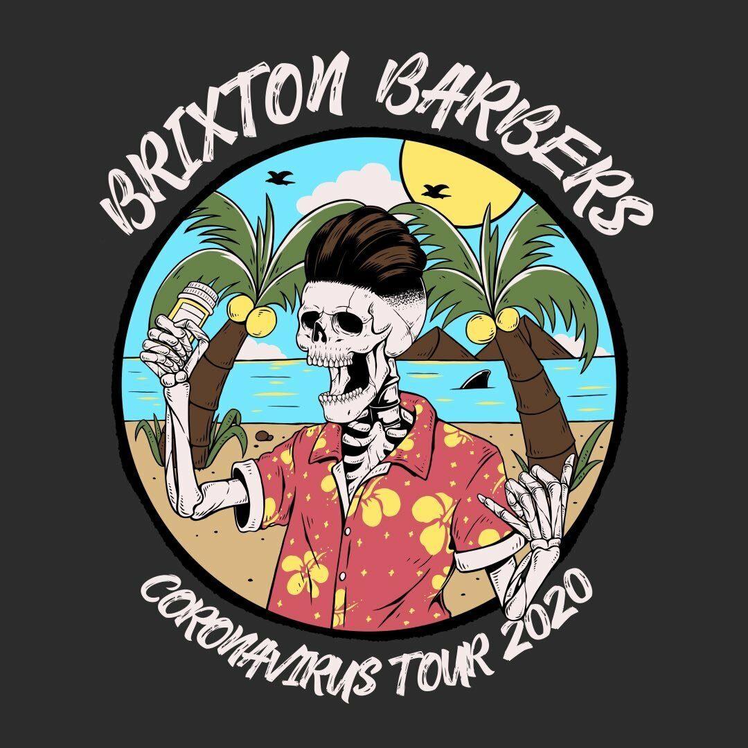 Brixton Barbers